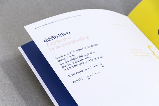 art direction e-ducation, sophie Larivière