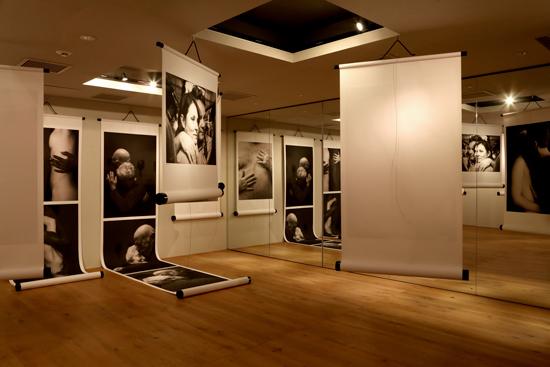Exhibition in Kyoto
