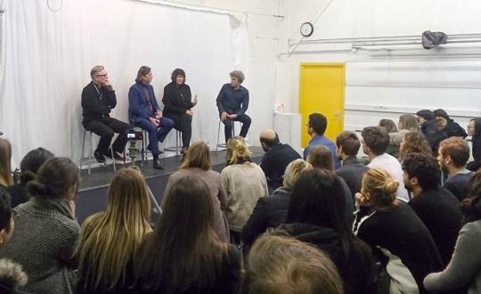 Screening + Debate