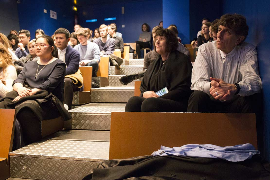 Penninghen - Bette Jane Cohen - John Lautner - Screening + Debate