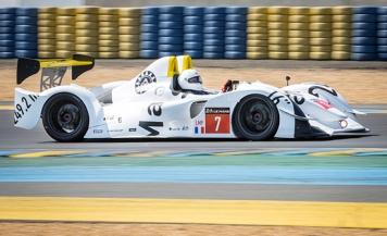 Le Mans Driver